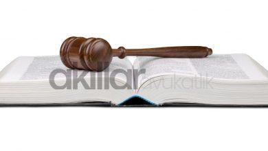 Anayasa Mahkemesi Danıştay Yargıtay Yüksek Yargı Mahkeme Bilgisayar E-Devlet Kitap Ceza Hukuku Avukat Hakim Savcı Yargıç Yargıtay Danıştay Karar Hukukçu Gaziantep Anlaşmalı, Çekişmeli Boşanma, Ceza, işçi, tazminat, idari dava, velayet, miras, tüketici avukatı