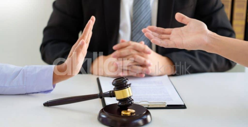Anasayfa, Gaziantep Avukat AKILLAR  - Anlaşmalı ve Çekilmeli Boşanma Avukatı