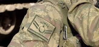 Sicil İptal Davası Askeri Dava